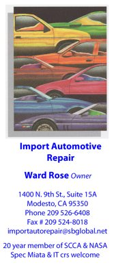 Import Automotive Repair